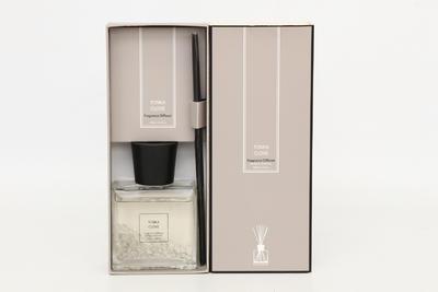 Aroma difuzér BEAD Tonka Clove - 100 ml, Sifcon