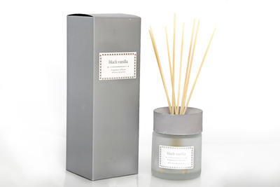 Aroma difuzér ANGELICA Black Vanilla - 200 ml, Sifcon