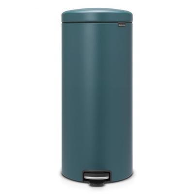 Koš pedálový NEWICON 30 l - minerální modrá, Brabantia - 1