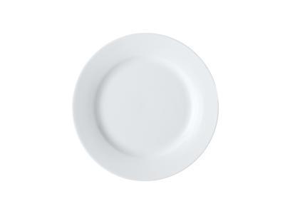Dezertní talíř 19 cm, WHITE BASIC, Maxwell and Williams - 1