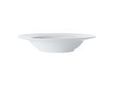 Talíř na polévku 23 cm, WHITE BASIC, Maxwell and Williams - 1/2