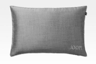 Povlak dekorační na polštář J!Texture 40-60 grau, JOOP!