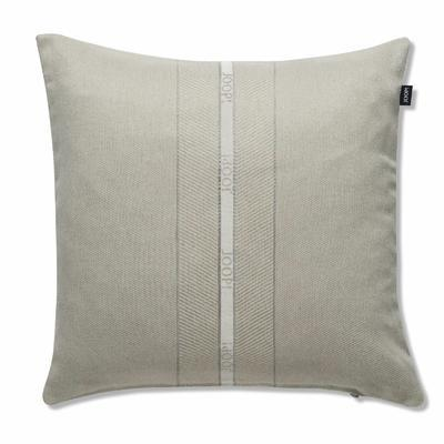 Povlak dekorační na polštář J! RIBBON 40x40 cm - beige, JOOP! - 1