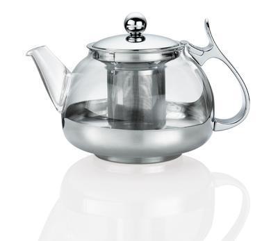 Čajová konvice s filtrem 1,2 l, Küchenprofi - 1