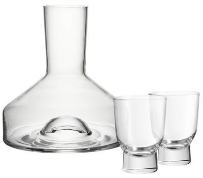 Dekantér na vodu Taverno + 2 sklenice, WMF