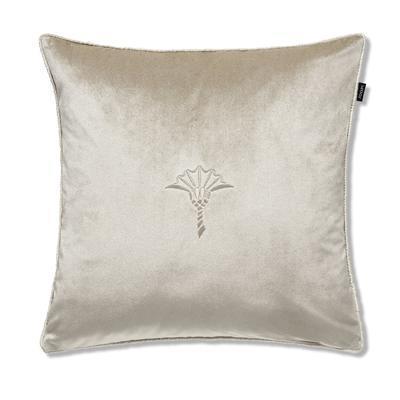Povlak dekorační na polštář J! STAGE 38-38 cm, beige, JOOP!