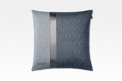 Povlak dekorační na polštář J! METRIC 50x50 cm - ozean, JOOP!