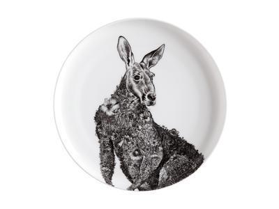 Marini Ferlazzo talíř 20 cm Red Kangaroo, Maxwell & Williams