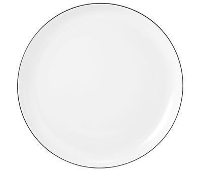Dezertní talíř 20cm LIDO BLACK LINE, Seltmann Weiden - 1
