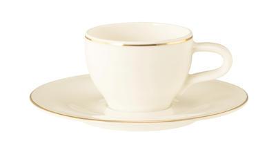Espresso šálek 0,11l MEDINA GOLD, Seltmann Weiden - 1