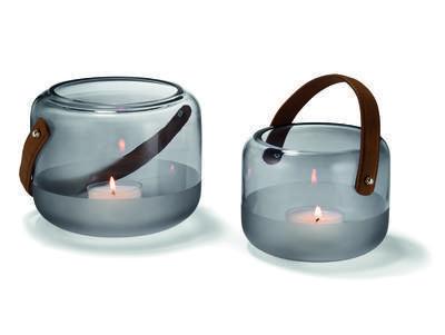 Svícen na čajovou svíčku MARLON, 12cm, Philippi