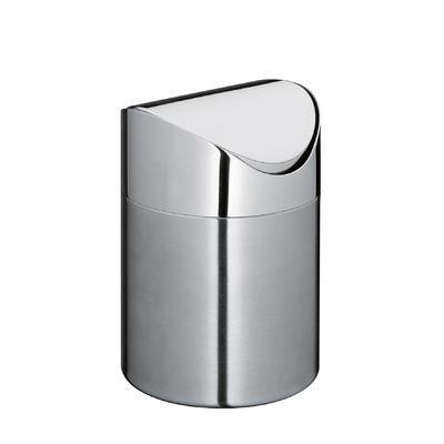 Koš odpadkový na stůl SWING 17 cm, Cilio