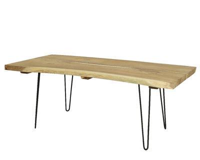 Jídelní stůl, 100x200x76cm, interiér, Kaemingk