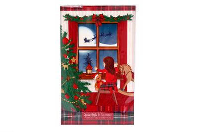 Vánoční vonný sáček, 20g, Sifcon
