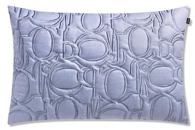 Dekorační povlak na polštář J!Statement hellblau, 40x60, JOOP! - 1