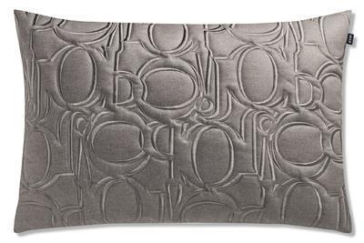 Dekorační povlak na polštář J!Statement grau, 40x60 JOOP! - 1