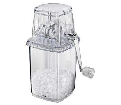Drtič ledu BASIC, Cilio
