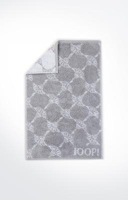Ručník hostinský 30x50 cm CORNFLOWER šedá, JOOP! - 1
