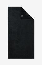 Ručník 50x100 cm UNI-CORNFLOWER černá, JOOP! - 1/4