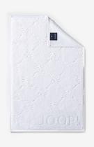 Ručník hostinský 30x50 cm UNI-CORNFLOWER bílá, JOOP! - 1/4