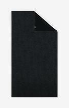 Osuška 80x150 cm UNI-CORNFLOWER černá, JOOP! - 1/4