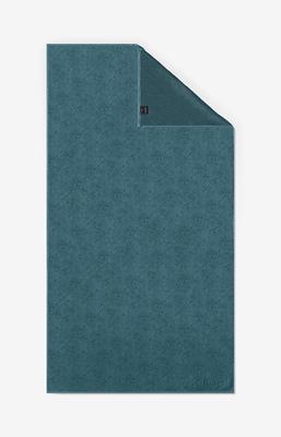 Osuška 80x150 cm UNI-CORNFLOWER zelená, JOOP! - 1