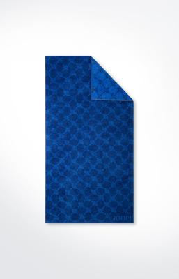 Osuška 80x150 cm CORNFLOWER modrá, JOOP! - 1