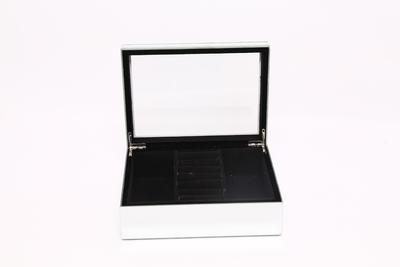 Šperkovnice WINDOW MIRRORED 26x19 cm, Sifcon