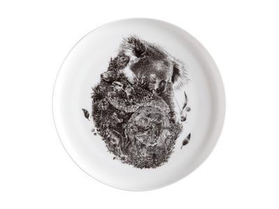 Marini Ferlazzo talíř 20 cm Koala Friends, Maxwell & Williams