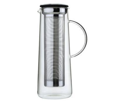 Konvice na kávu AROMA BREW - čirá, Zassenhaus - 1