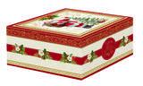 Vánoční set 3ks - Hrnek & lžička & podtácek MAGIC CHRISTMAS 250 ml, Easy Life - 2/4