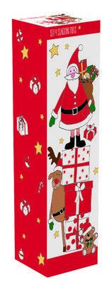 Vánoční set 4ks - Hrnky stohovatelné SANTA & FRIENDS 275 ml, Easy Life - 2