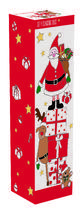 Vánoční set 4ks - Hrnky stohovatelné SANTA & FRIENDS 275 ml, Easy Life - 2/2