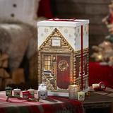 Vánoční dárková sada TOWER ADVENT CALENDAR, Yankee Candle - 2/3
