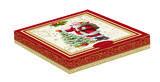 Vánoční talíř salátový MAGIC CHRISTMAS 20 cm, Easy Life - 2/3