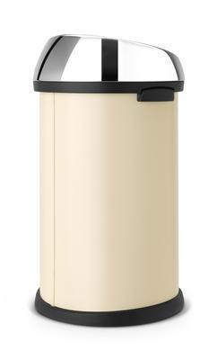 Koš odpadkový TOUCH BIN 50 l - mandlová, Brabantia - 2