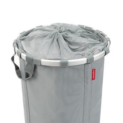 Koš na prádlo LAUNDRYBASKET Grey, Reisenthel - 2