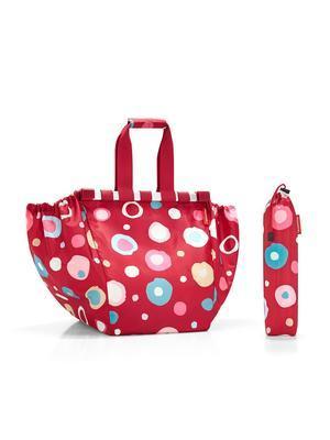 Taška do nákupního vozíku EASYSHOPPINGBAG Funky Dots 2, Reisenthel - 2