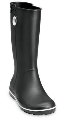 Holínky CROCBAND JAUNT W6 black, Crocs - 2