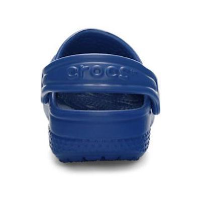 Boty LITTLES C2/3 sea blue, Crocs - 2