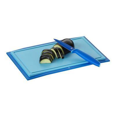 Prkénko krájecí TOUCH 32x20 cm - modrá, WMF - 2
