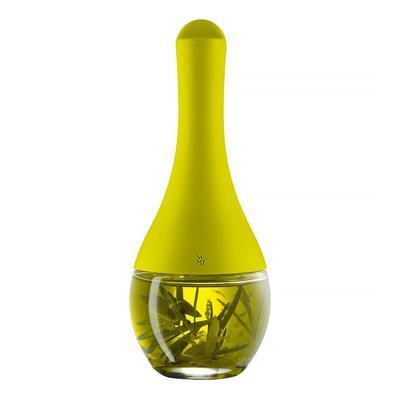 Shaker na salátové dressingy BATIDO 250 ml - zelený, WMF - 2
