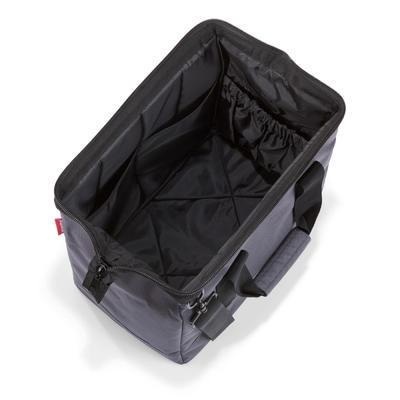 Cestovní taška ALLROUNDER M Graphite, Reisenthel - 2