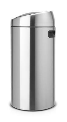 Koš odpadkový RECYCLE 2 x 20 l - matná ocel FPP, Brabantia - 2