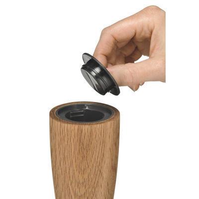 Mlýnek na pepř/sůl dřevo, WMF - 2