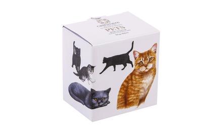Hrnek Cat British CASHMERE PETS 300 ml, Maxwell & Williams - 2
