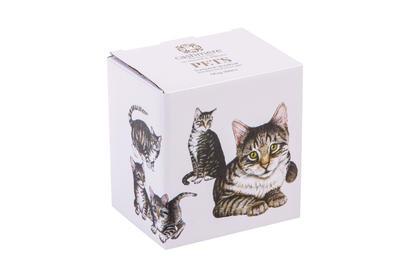 Hrnek Cat European CASHMERE PETS 300 ml, Maxwell & Williams - 2