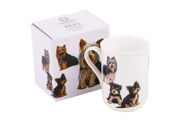 Hrnek Dog Yorkshire CASHMERE PETS 300 ml, Maxwell & Williams - 2