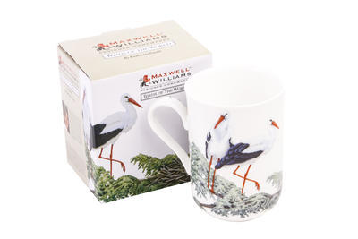 Hrnek Čáp BIRDS OF THE WORLD 300 ml, Maxwell & Williams - 2