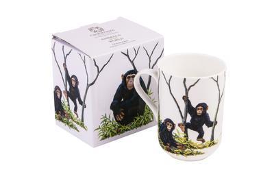Hrnek Šimpanz ANIMALS OF THE WORLD 300 ml, Maxwell & Williams - 2